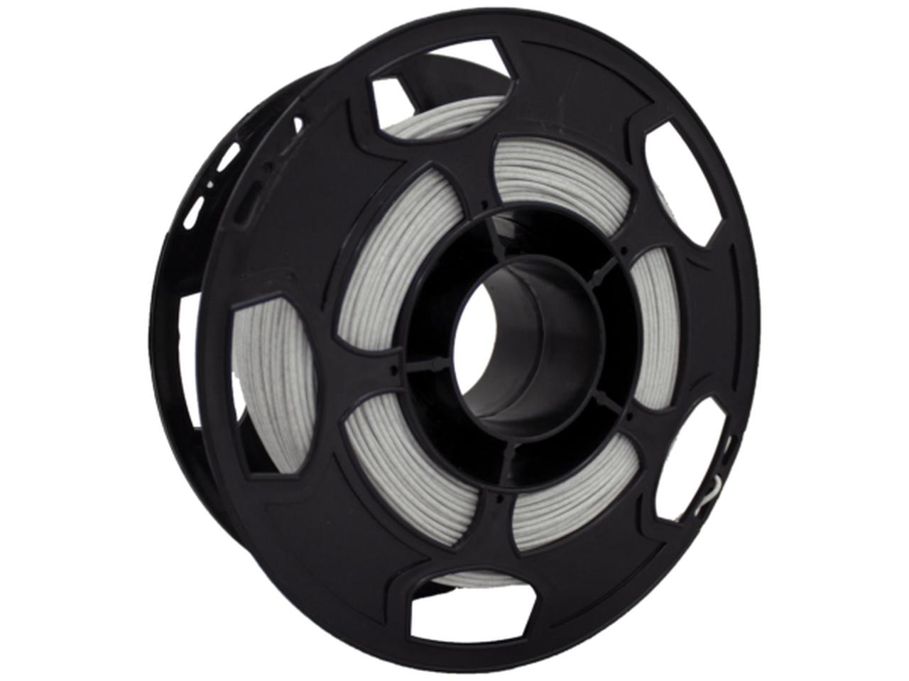 Filamento ABS Premium - Mármore - 3D Lab - 1.75mm - 500g