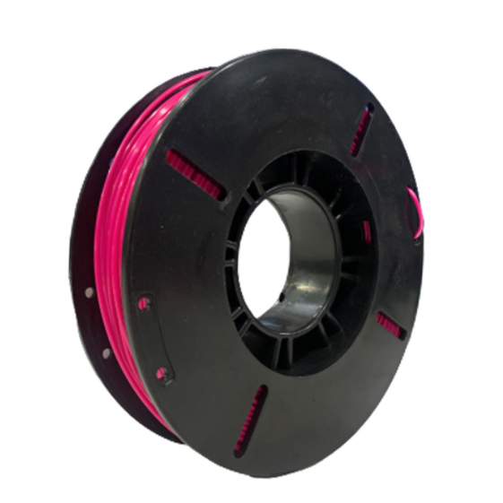 Filamento ABS Premium - Pink - 3D Lab - 1.75mm - 200g