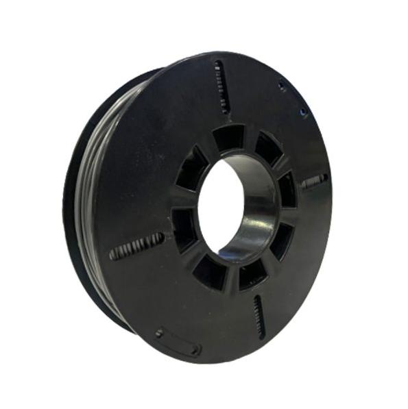 Filamento ABS Premium - Prata  - 3D Lab - 1.75mm - 200g