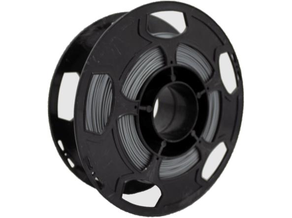Filamento ABS Premium - Prata  - 3D Lab - 1.75mm - 500g