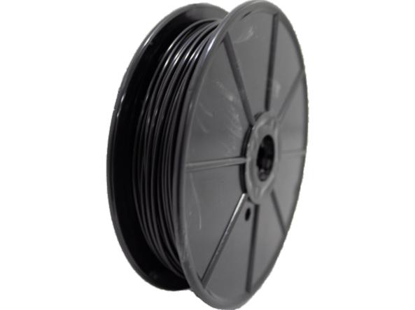 Filamento ABS Premium - Preto  - 3D Lab - 1.75mm - 200g