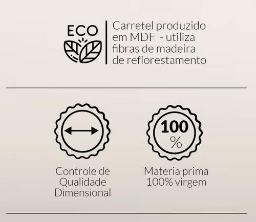 Filamento ABS Rosa - Premium MG94 - GTMax 3D - 1.75mm - 1kg
