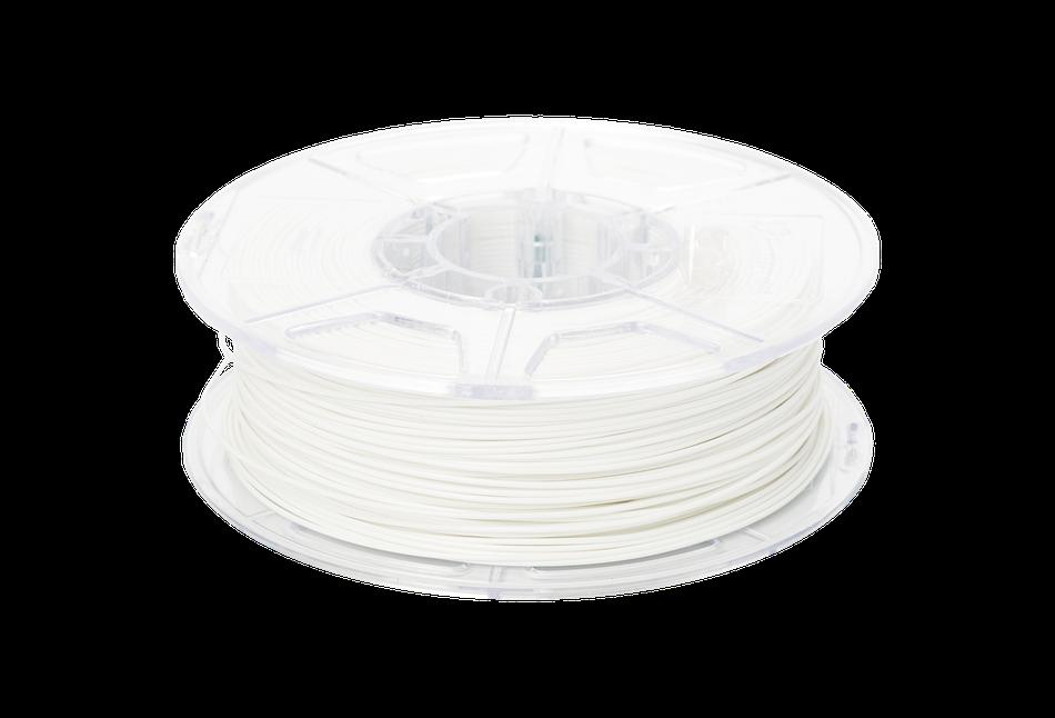 Filamento FLEX - Branco - Cliever - 1.75mm - 1kg