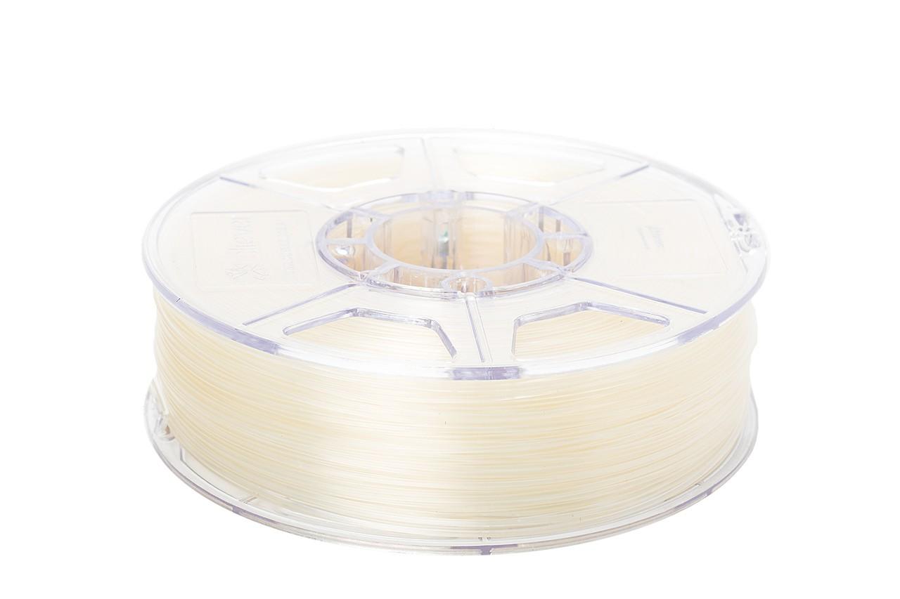 Filamento FLEX - Natural - Cliever - 1.75mm - 1kg