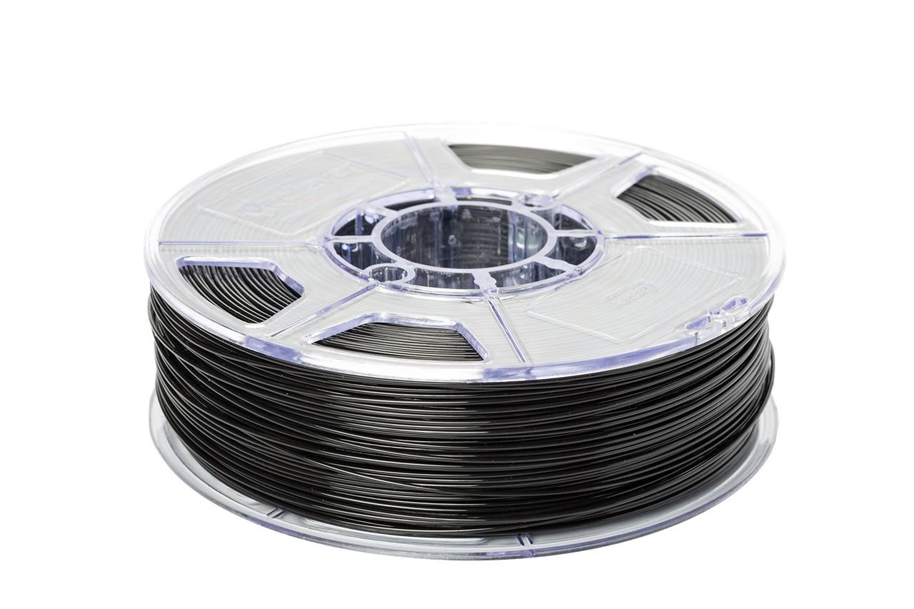 Filamento FLEX - Preto - Cliever - 1.75mm - 1kg