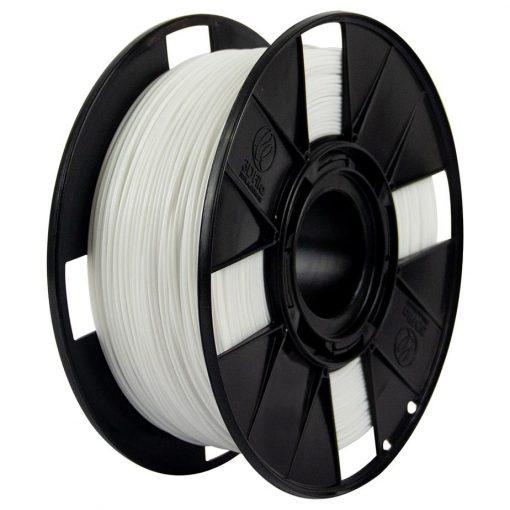 Filamento HIPS Solúvel - Branco - 3D Fila - 1.75mm - 1KG