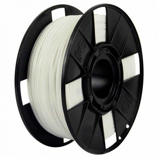 Filamento HIPS Solúvel - Branco - 3D Fila - 1.75mm - 500g