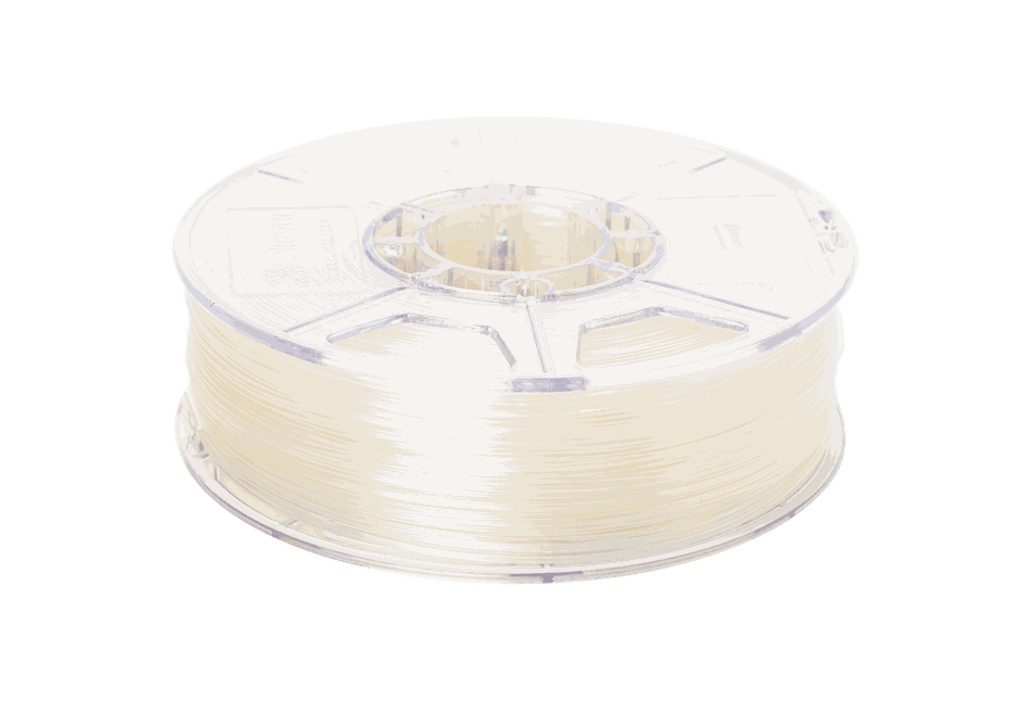 Filamento PETG - Natural - Cliever - 1.75mm - 1kg