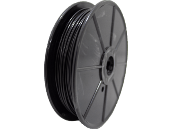 Filamento PETG - Preto - 3D Lab - 1.75mm - 200g