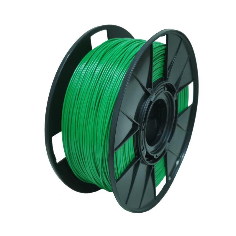 Filamento Petg - Verde - FAZ3D - 1.75mm - 1kg