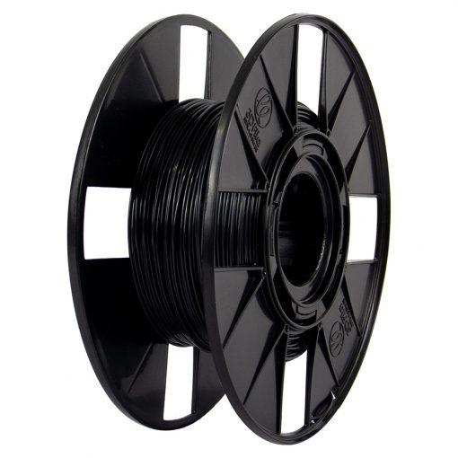 Filamento PETG XT - Black Night - 3D Fila - 1.75mm - 250 gramas
