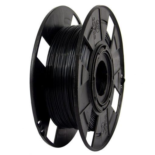Filamento PETG XT - Black Night - 3D Fila - 1.75mm - 500 gramas