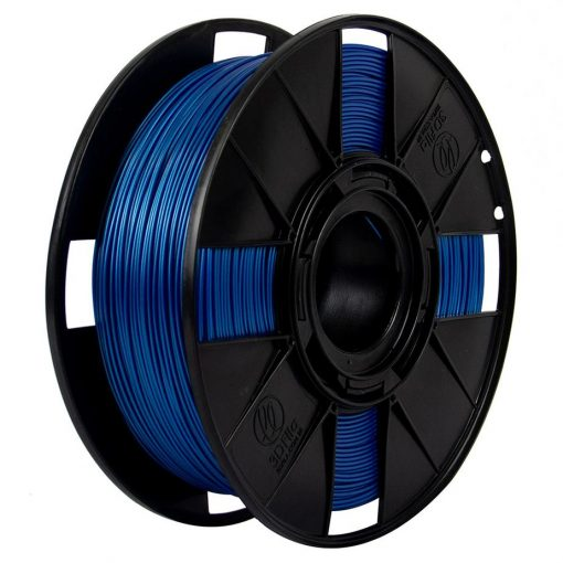 Filamento PETG XT - Blue Metal - 3D Fila - 1.75mm - 1kg
