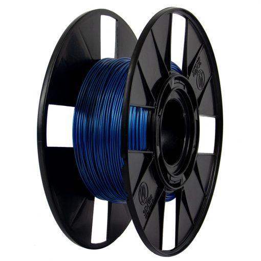 Filamento PETG XT - Blue Metal - 3D Fila - 1.75mm - 250 gramas