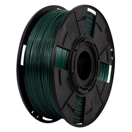 Filamento PETG XT - Green Metal - 3D Fila - 1.75mm - 1kg