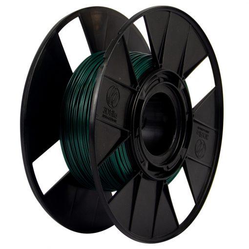 Filamento PETG XT - Green Metal - 3D Fila - 1.75mm - 250 gramas