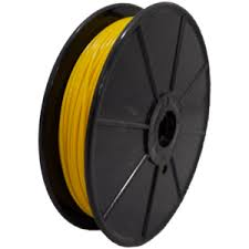 Filamento PLA - Amarelo - 3D Lab - 1.75mm - 200g