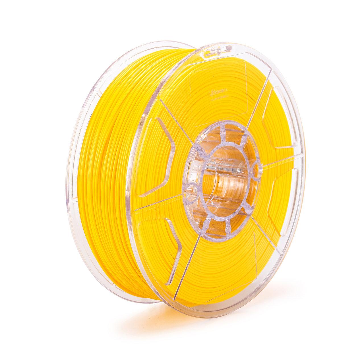 Filamento PLA - Amarelo - 3D Procer - 1.75mm - 1kg