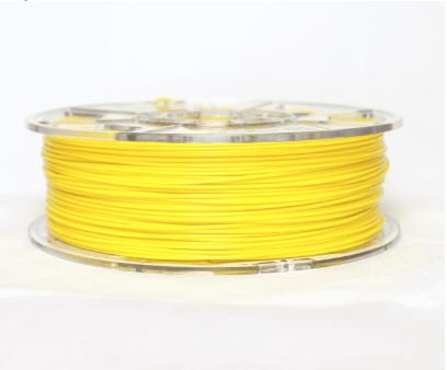 Filamento PLA - Amarelo - Cliever - 1.75mm - 1kg