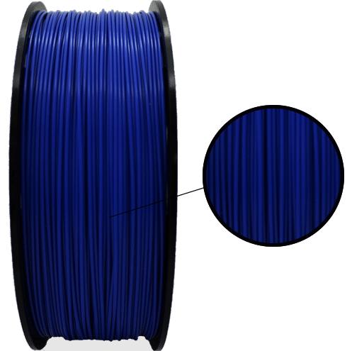 Filamento PLA - Azul - 3D Lab - 1.75mm - 200g