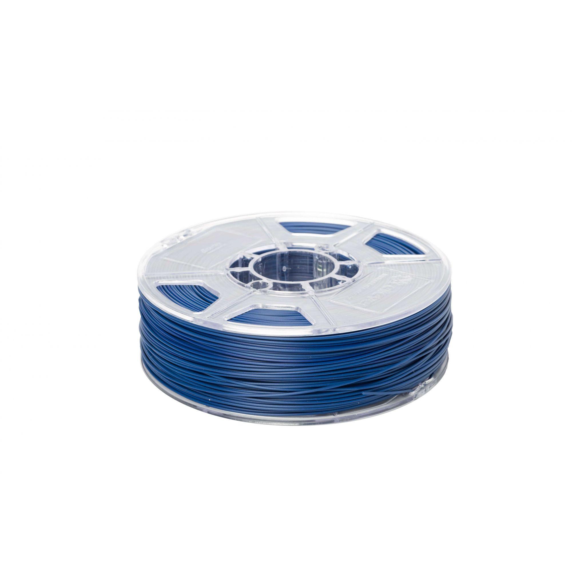 Filamento PLA - Azul - Cliever - 1.75mm - 1kg