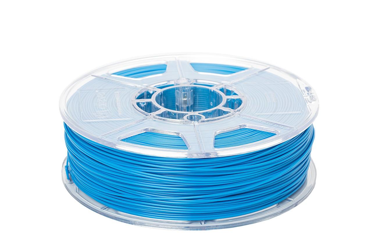 Filamento PLA - Azul Fluorescente - Cliever - 1.75mm - 1kg