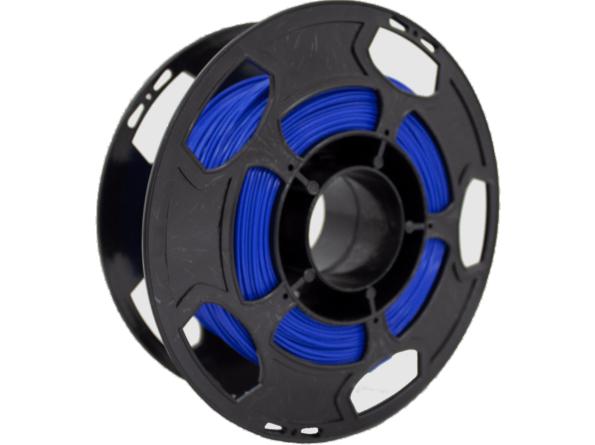 Filamento PLA - Azul Translúcido - 3D Lab - 1.75mm - 500g