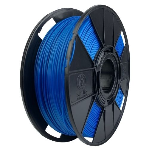 Filamento PLA Basic - Azul - 3D Fila - 1.75mm - 1KG