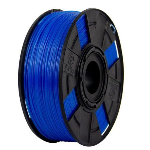 Filamento PLA Basic - Azul - 3D Fila - 1.75mm - 500 g