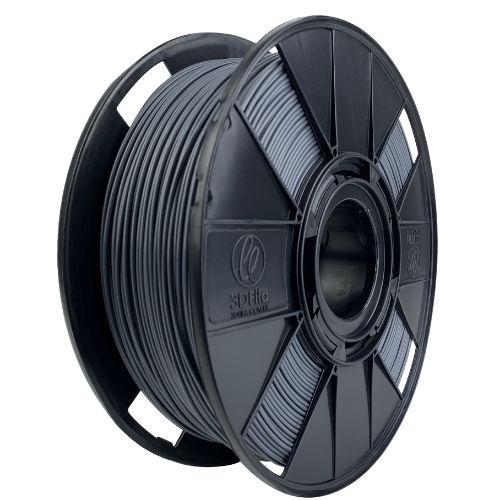 Filamento PLA Basic - Cinza - 3D Fila - 1.75mm - 250g