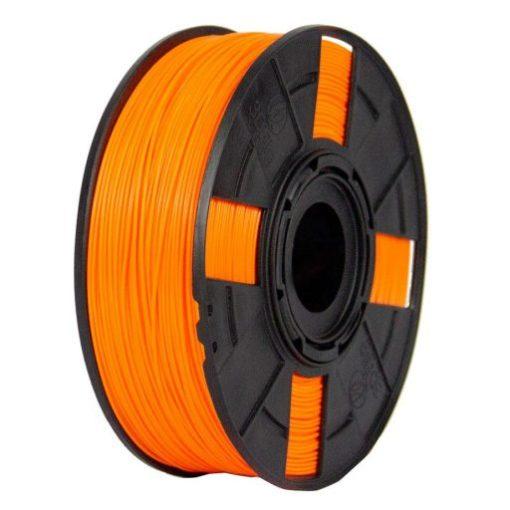 Filamento PLA Basic - Laranja - 3D Fila - 1.75mm - 500 g