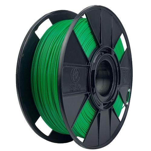 Filamento PLA Basic - Verde Escuro - 3D Fila - 1.75mm - 1KG