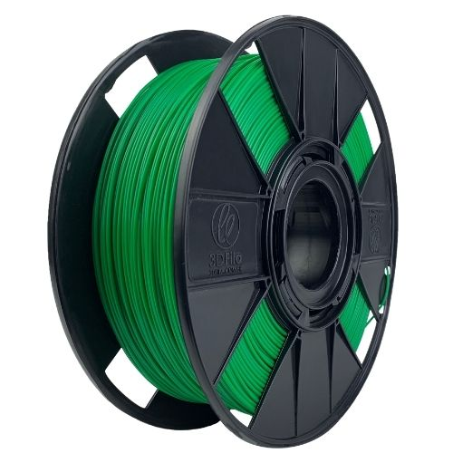 Filamento PLA Basic - Verde Escuro - 3D Fila - 1.75mm - 500g