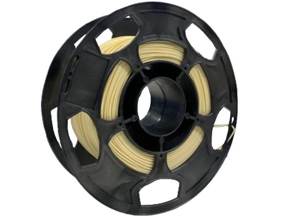 Filamento PLA - Bege - 3D Lab - 1.75mm - 500g