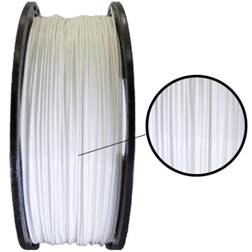 Filamento PLA - Branco - 3D Lab - 1.75mm - 1kg