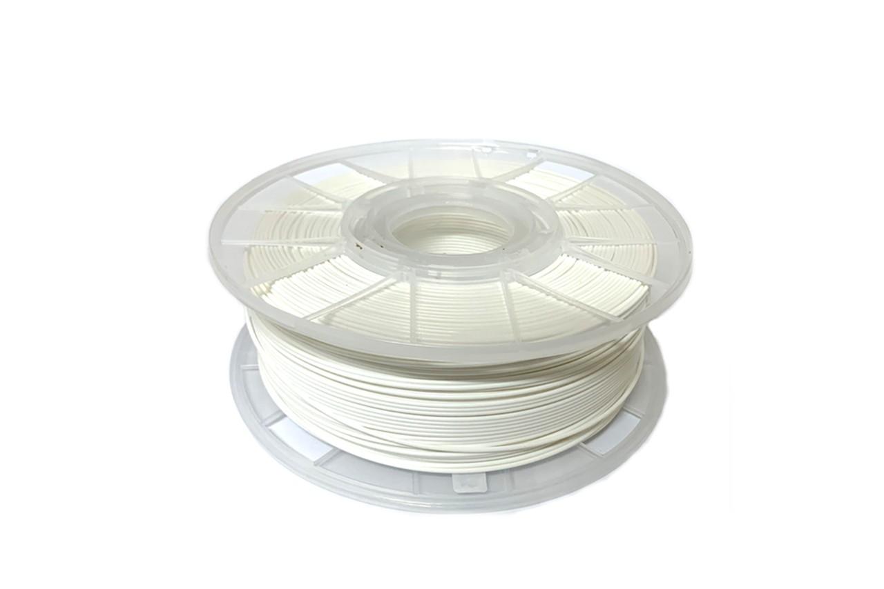 Filamento PLA - Branco - Cliever - 1.75mm - 1kg + 1 Spray Fixador