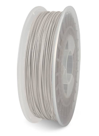 Filamento PLA - Cimento - R3D - 1.75mm - 1kg