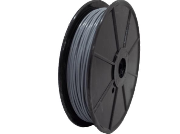 Filamento PLA - Cinza - 3D Lab - 1.75mm - 200g
