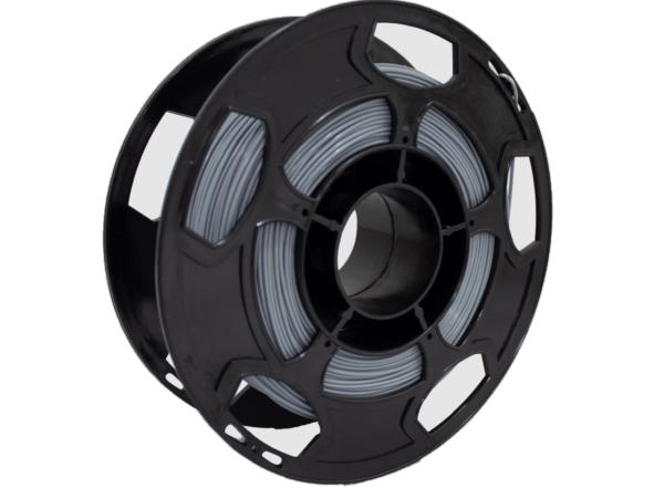 Filamento PLA - Cinza - 3D Lab - 1.75mm - 500g