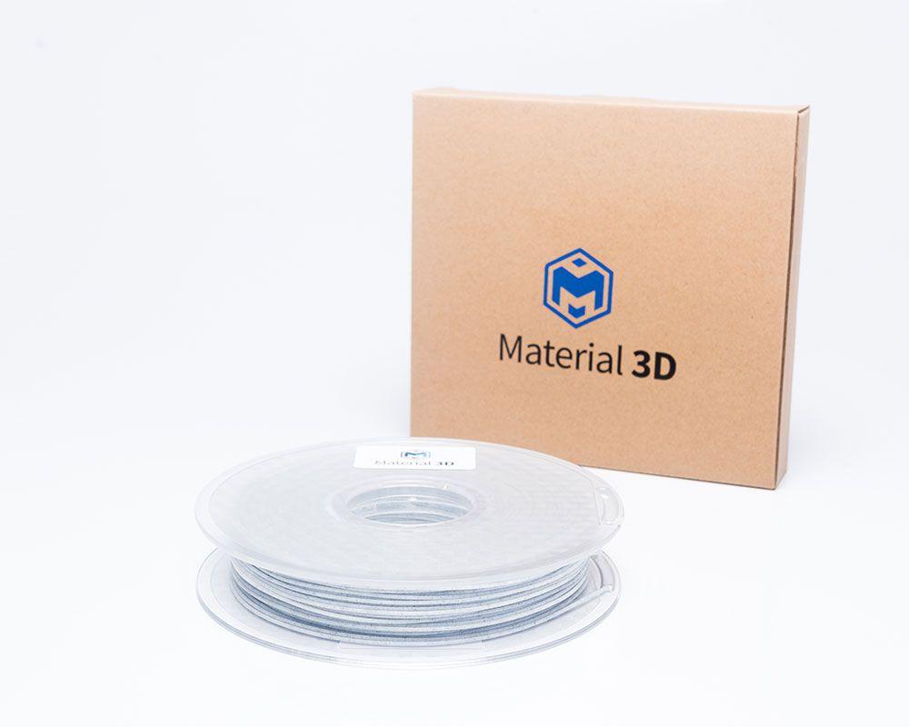 Filamento PLA - Decor Mármore - Material 3D -  1.75mm - 500g