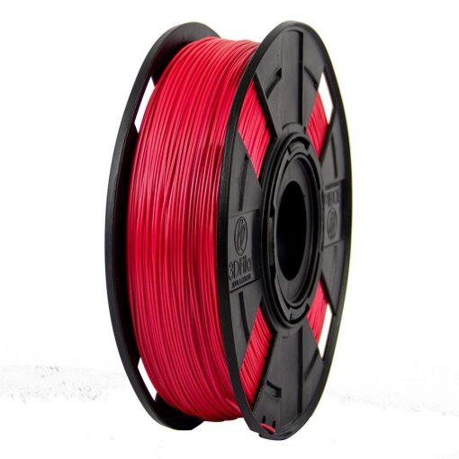 Filamento PLA EasyFill - Vermelho Cherry - 3D Fila - 3.00mm - 1KG