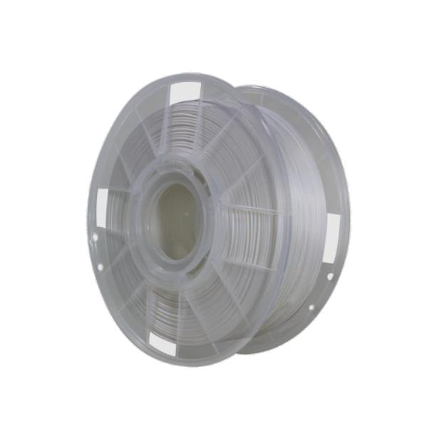 Filamento PLA Flow - Pérola - Cliever - 1.75mm - 1kg