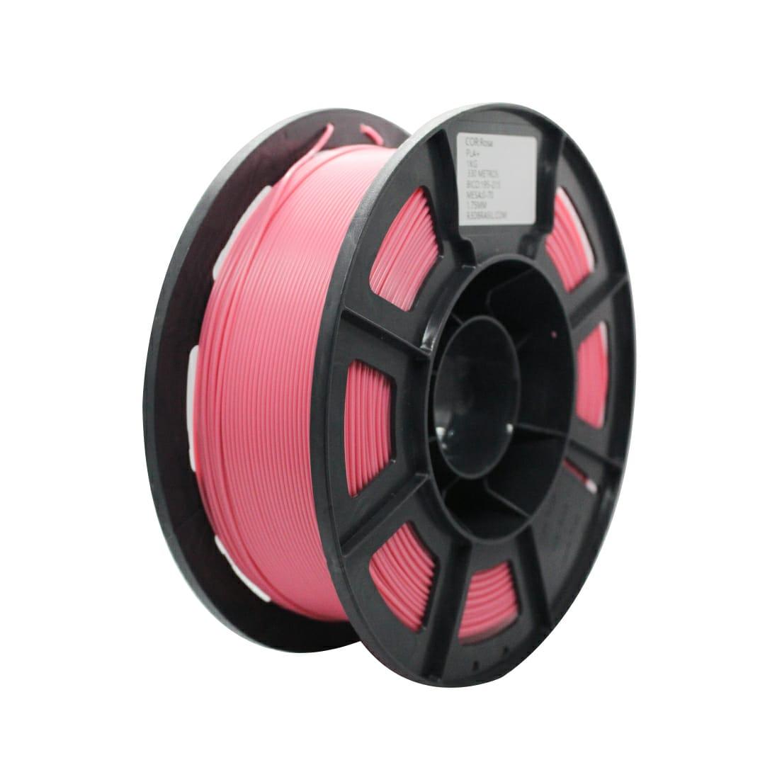 Filamento PLA - INGEO - Rosa - R3D - 1.75mm - 1kg