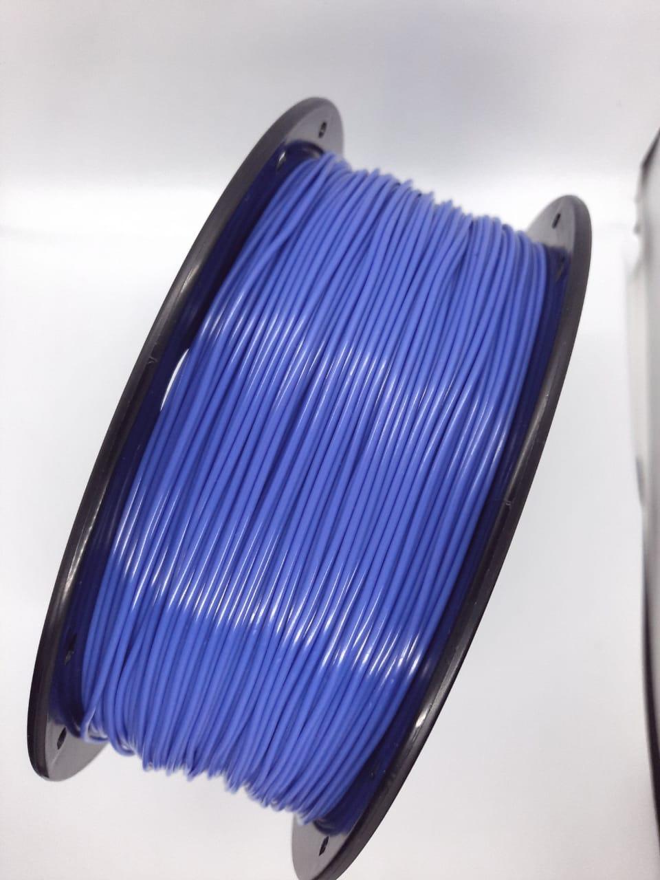 Filamento PLA - INGEO - Violeta - R3D - 1.75mm - 1kg
