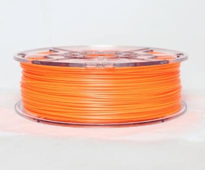 Filamento PLA - Laranja Fluorescente - Cliever - 1.75mm - 1kg