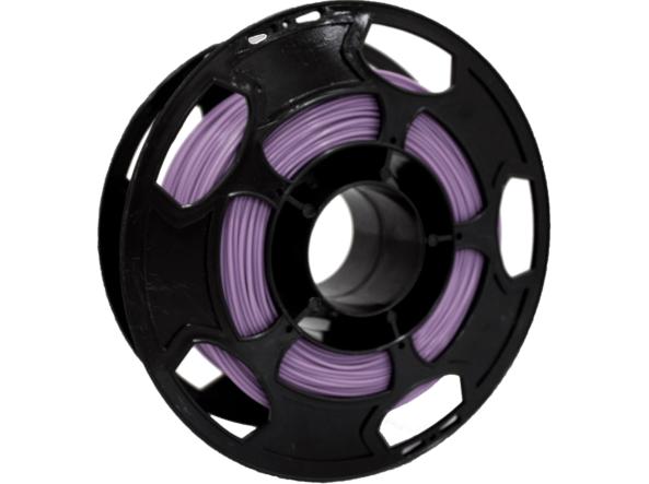 Filamento PLA - Lilás Claro - 3D Lab - 1.75mm - 500g