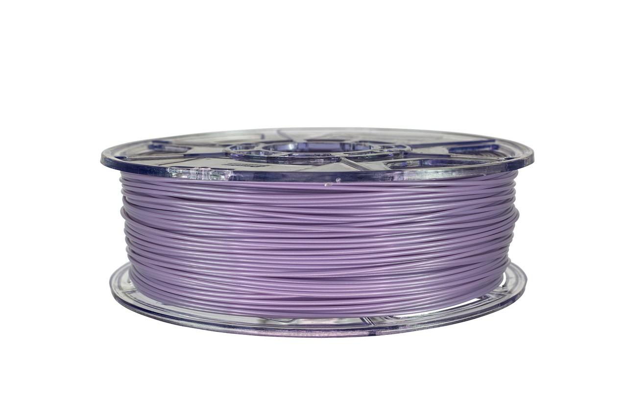 Filamento PLA - Lilás metalizado - Cliever - 1.75mm - 1kg