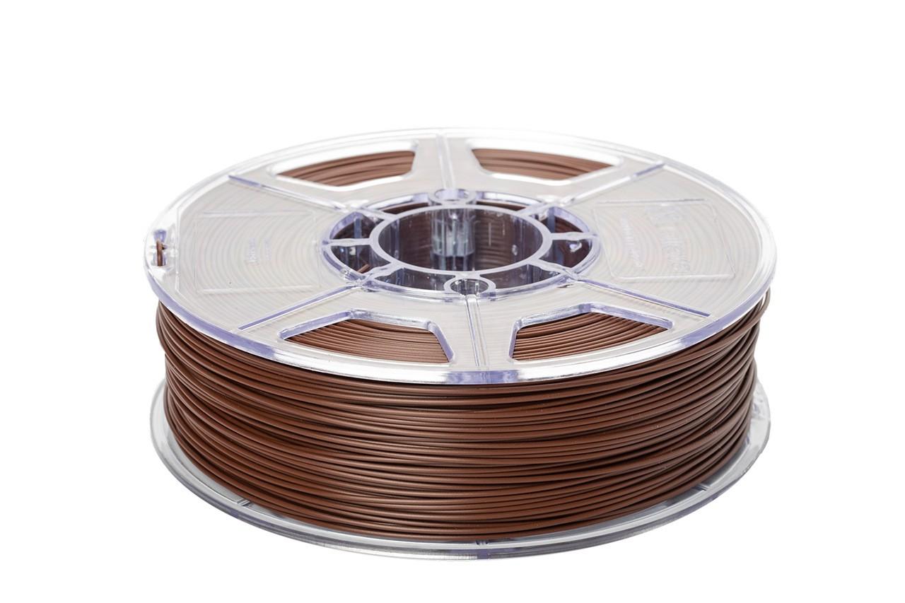 Filamento PLA - Marrom - Cliever - 1.75mm - 1kg