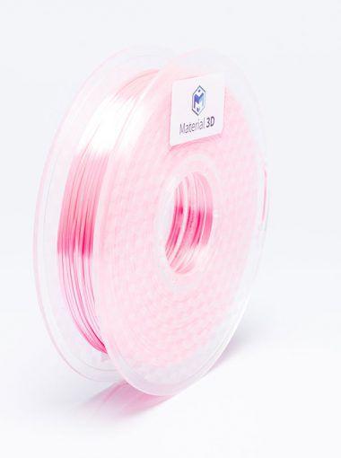 Filamento PLA - Metall Rosa - Material 3D -  1.75mm - 500g