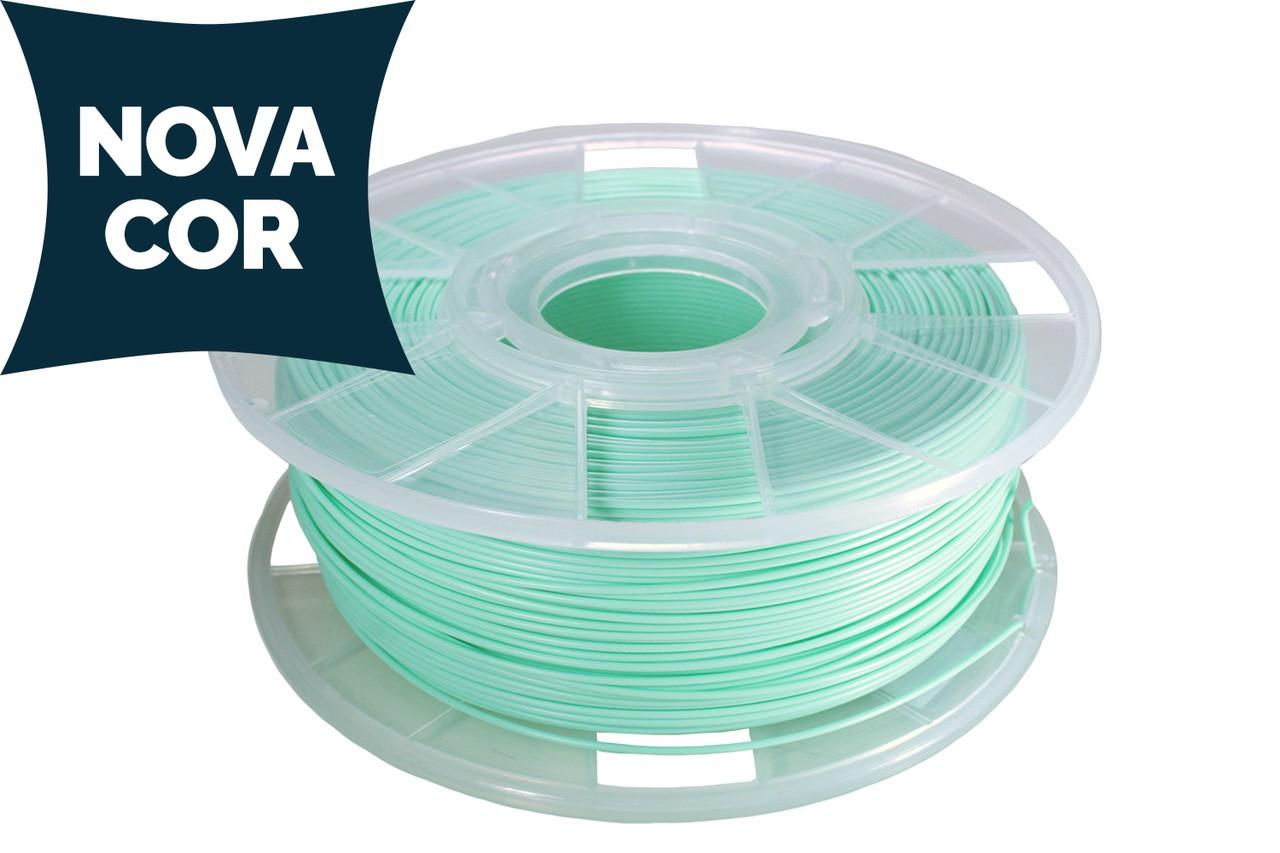 Filamento PLA - Pistache - Cliever - 1.75mm - 1kg